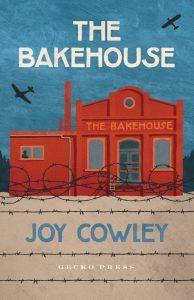 The Bakehouse book, Joy Cowley, novel for kids,