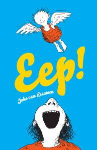 Eep! book, Joke van Leeuwen, novel for kids, story about family