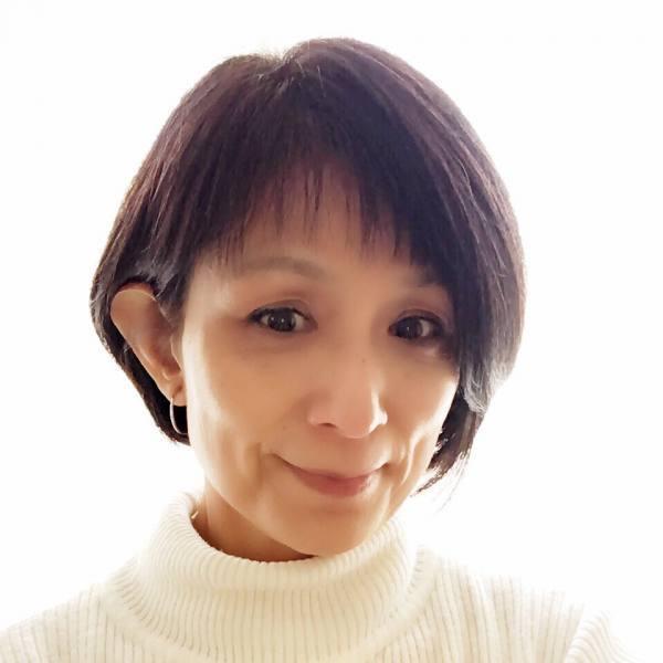 Megumi Iwasa