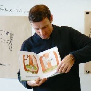 Michel Van Zeveren