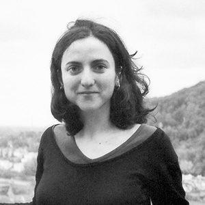 Sonja Bougaeva