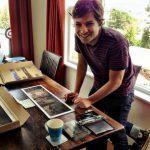 Kieran Rynhart Gecko Press