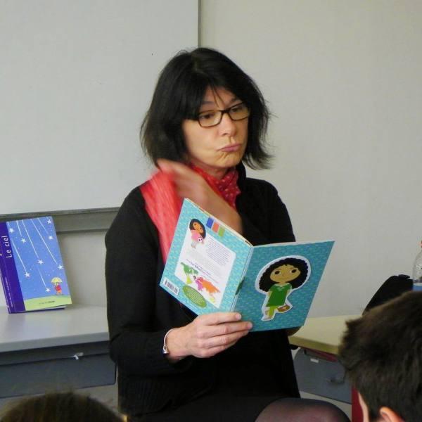 Michele Mira Pons