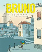 Bruno Cover Gecko Press
