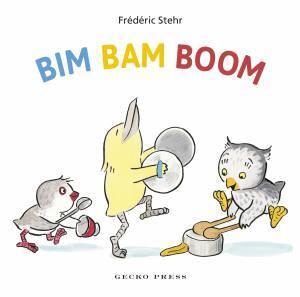 Bim Bam Boom cover