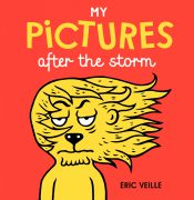 My Pictures After The Storm, Childrens book New Zealand