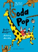 Soda Pop Gecko Press Barbro Lindgren