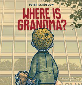 Where Is Grandma cover