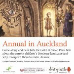 Auckland Annual Event