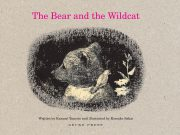 Bear and the wildcat Gecko Press Komako Sakai
