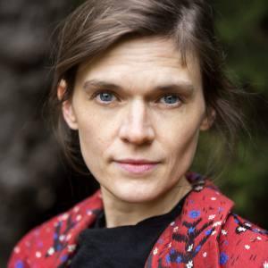 Frida Nilsson children's writer