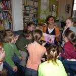 Curiously Good Book Club read aloud picture books