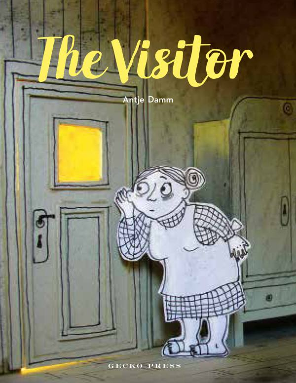 The Visitor, The 2018 New York Times/New York Public Library Best Illustrated Children's Books