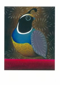 Guinea Fowl, Gecko Press Gift ideas