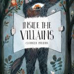 Inside the Villains, Fun Children's Book. Gecko Press, publisher of funny children's books