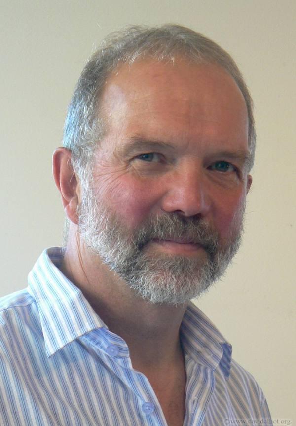 David Elliot