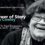 Joy Cowley Children's Book Author