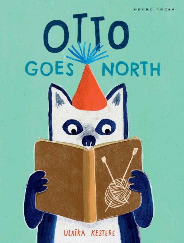 Otto Goes North small