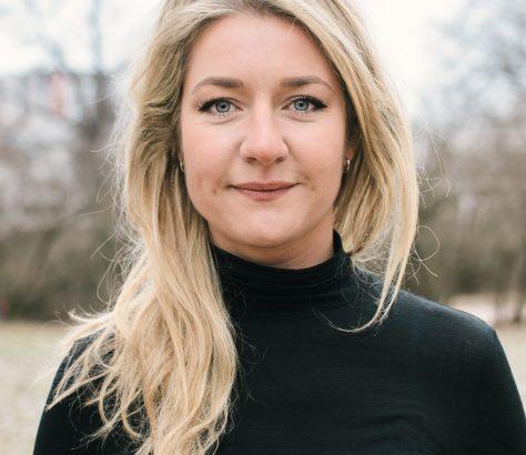 Nora Brech