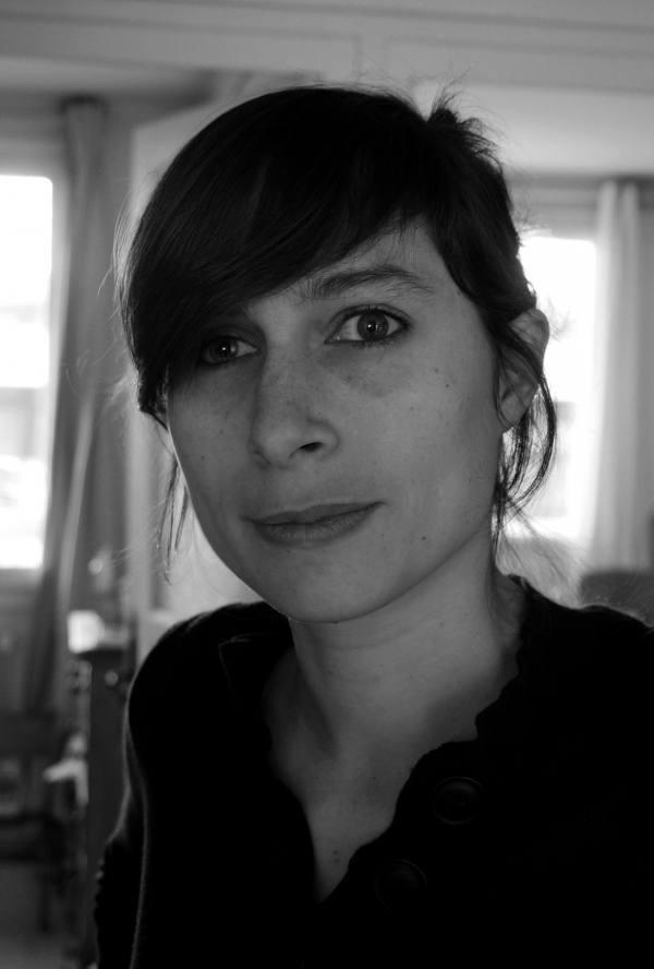 Delphine Perret