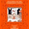 Dulcinea in the Forbidden Forest cover