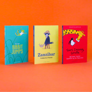 early readers book pack