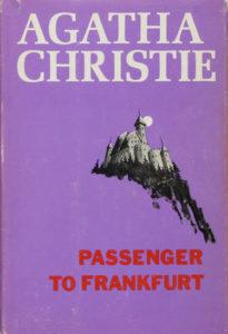 Agatha Christie cover
