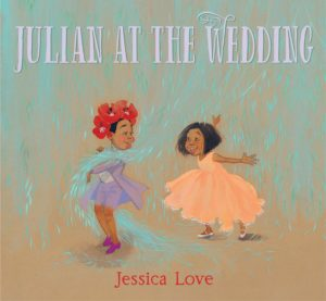 Julian at the Wedding cover