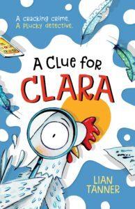 A Clue for Clara cover