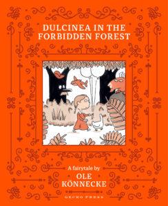 Dulcinea cover