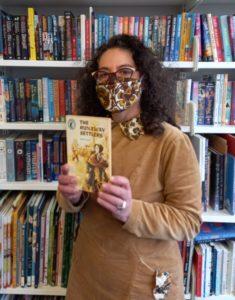 Stella at Volume Books